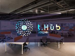 t.Hub 內科創新育成基地