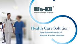 全方位整體環境預防的Bio-Kil 殺菌技術圖片